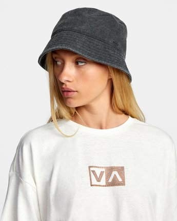 Drop In The Bucket - Bucket Hat for Women  W9HTRARVP1