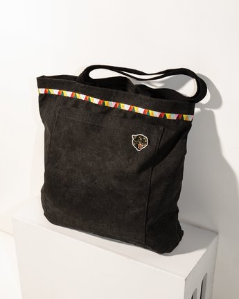 PANTHER TOTE  WABGVRPT