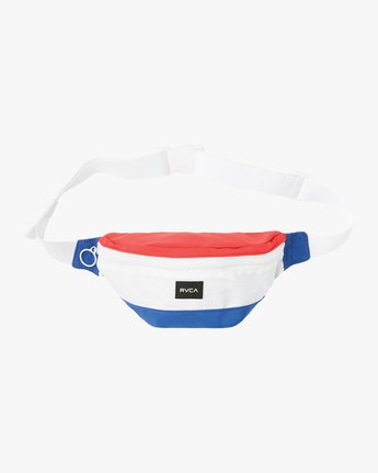 HOT STUFF FANNY PACK WAHBORHS