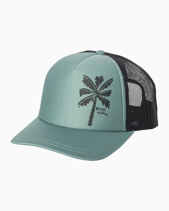 OBLOW PALM TRUCKER  WAHWQROP
