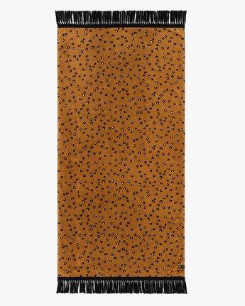 CHITAH PRINT TOWEL  WATW1RCP