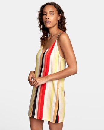 2 Fluke Printed Dress Grey WD09URFL RVCA