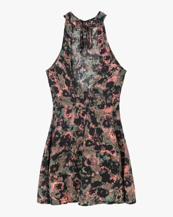 5 Kingsman Floral Dress  WD11NRKI RVCA