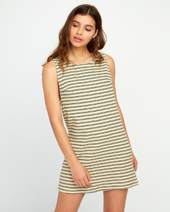 ON THE FENCE DRESS  WD11URON