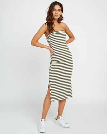 RAINCHECK TUBE DRESS WD12URRA