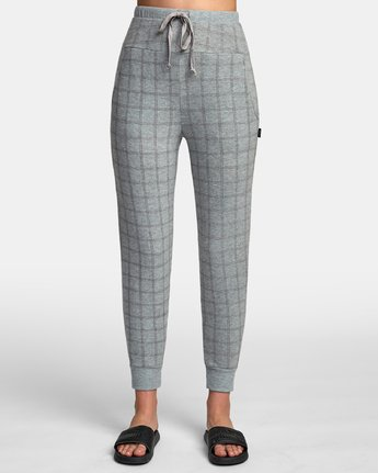 0 Cadence Lounge Pants Grey WL02WRCA RVCA