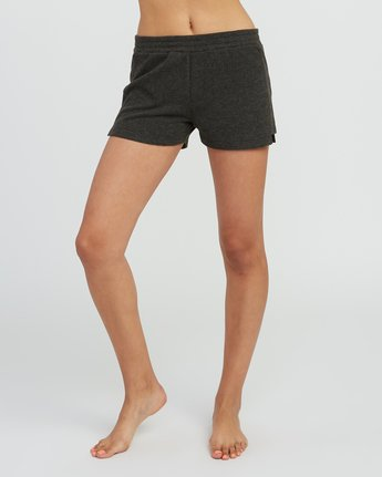 0 Chill Down Fleece Short Grey WL03SRCH RVCA
