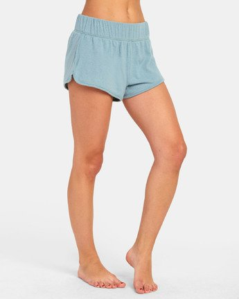 1 AFTERNOON SHORT Grey WL051RAF RVCA