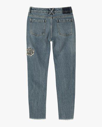 7 Kewl Kid ANP Denim Jeans  WMDP01KE RVCA