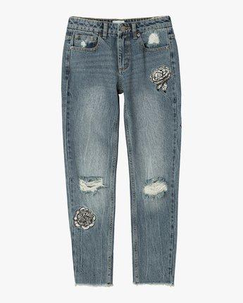 6 Kewl Kid ANP Denim Jeans  WMDP01KE RVCA