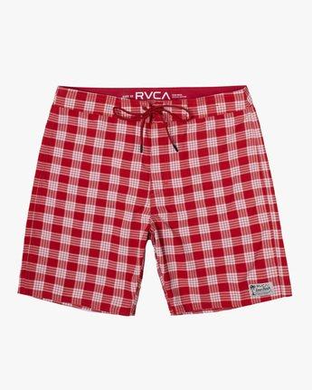 Evan Mock Palaka - Swim Shorts for Men  X1BSRBRVS1
