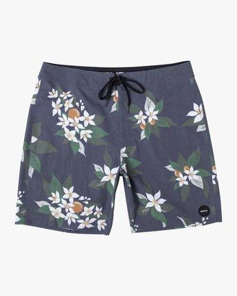 Blossom - Swim Shorts for Men  X1BSRORVS1
