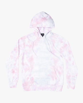 Tonally Tie Dye - Hoodie for Men  X1HORARVS1