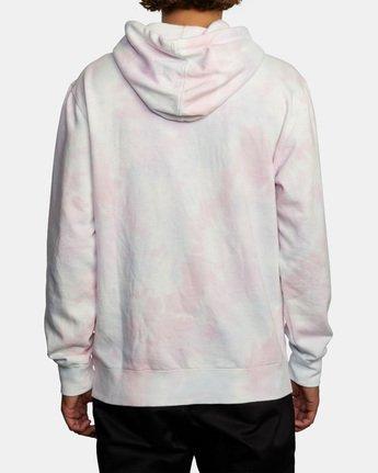 Tonally Tie Dye - Hoodie for Men  X1HORARVS1