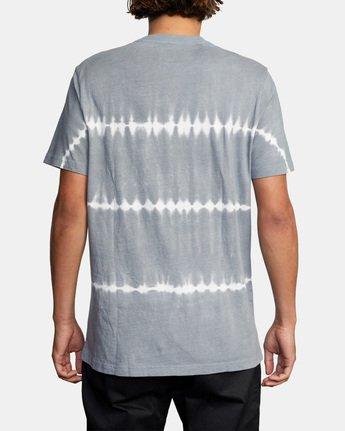 Manic Tie Dye - Short Sleeve Shirt for Men  X1KTRBRVS1