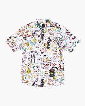 Espo - Short Sleeve Shirt for Men  X1SHRGRVS1