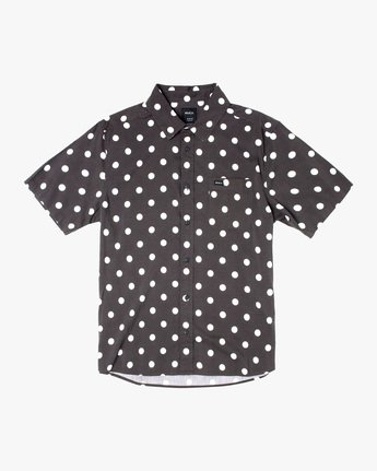 Whitworth - Short Sleeve Shirt for Men  X1SHRKRVS1