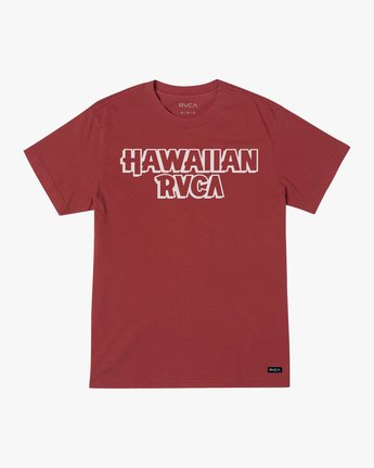 Evan Mock RVCA Punch - T-Shirt for Men  X1SSRHRVS1