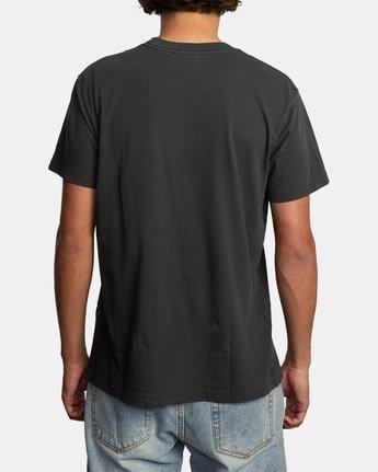 Evan Mock Hawaiian Warrior - T-Shirt for Men  X1SSRIRVS1