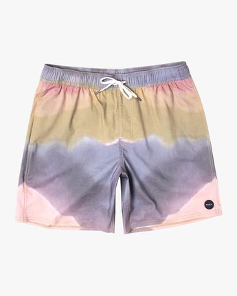 Trippy Dana - Recycled Swim Shorts for Men  X1VORERVS1