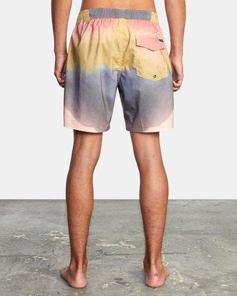 Trippy Dana - Recycled Swim Shorts for Men  X1VORERVS1