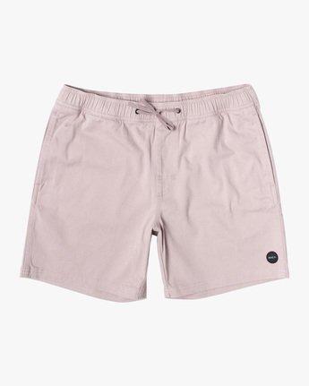 Escape Elastic - Elasticated Shorts for Men  X1WKRDRVS1