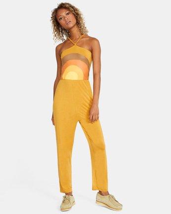 Trippy Dana Saloon - Jumpsuit for Women  X3ONRBRVS1
