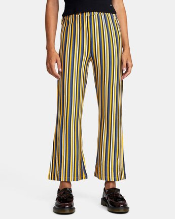Kickback - Flared Trousers for Women  X3PTRARVS1