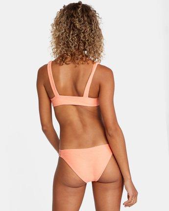 La Jolla Medium - Bikini Bottoms for Women  X3SBRIRVS1