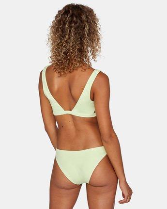 Solid - Low Rise Bikini Bottoms for Women  X3SBRWRVS1