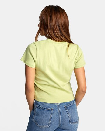 Trippy Dana Butterfly - T-Shirt for Women  X3SSRBRVS1