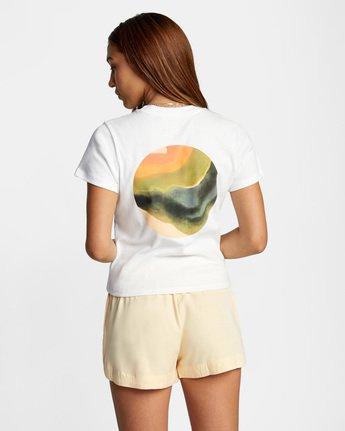 Trippy Dana Hues - T-Shirt for Women  X3SSRCRVS1