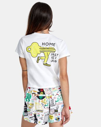 Espo Time - T-Shirt for Women  X3SSRDRVS1