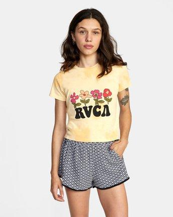 Freedom Flower - T-Shirt for Women  X3SSRERVS1