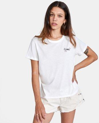 Peace - T-Shirt for Women  X3SSRIRVS1