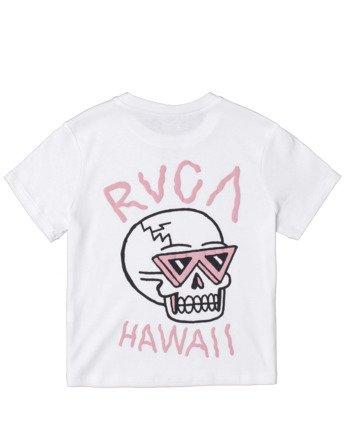 Luke Pelletier Skull Shred - T-Shirt for Women  X3SSRJRVS1