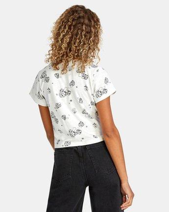 Fun Times - Organic T-Shirt for Women  X3SSRKRVS1