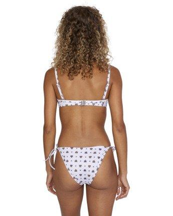 Foulard - Underwired Bikini Top for Women  X3STRHRVS1