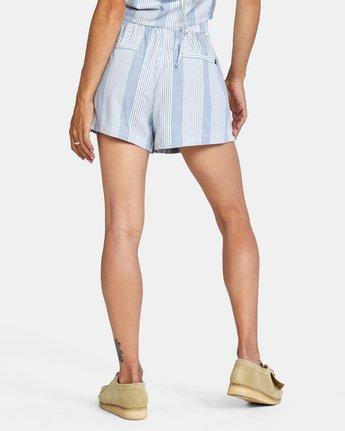 Sawyer - Woven Shorts for Women  X3WKRDRVS1