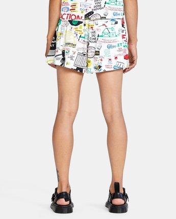 Espo Sawyer - Shorts for Women  X3WKRFRVS1