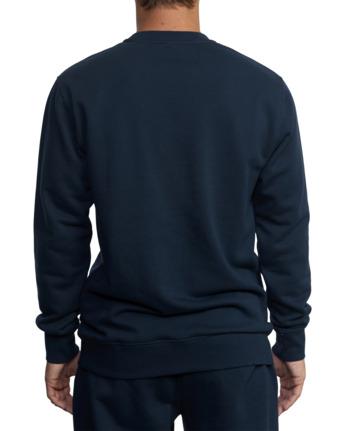 Heavy Weight - Sweatshirt for Men  X4CRMARVS1
