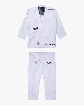 RVCA X DPM X Shoyoroll - Jiu Jitsu Gi for Men  X4ESRARVMU