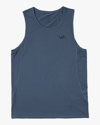 VA Sport - Vest Top for Men  X4KTMCRVMU