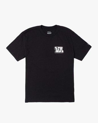 VA Sport Defer Big Block - T-Shirt for Men  X4SSMARVS1