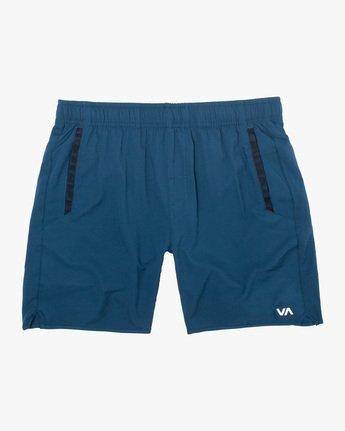 VA Sport Yogger IV - Elasticated Shorts for Men  X4WKMLRVMU