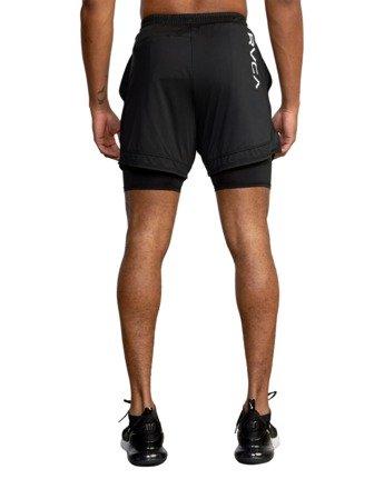 Sport Vent - Workout Shorts for Men  X4WKMNRVMU