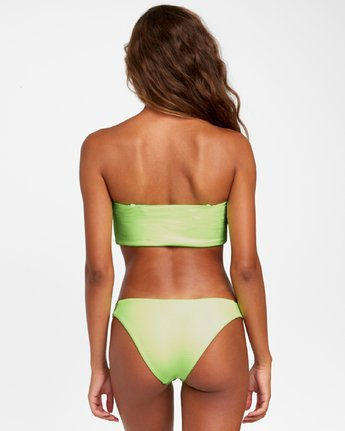 1 FLASH MEDIUM BIKINI BOTTOM Multicolor XB482RFM RVCA