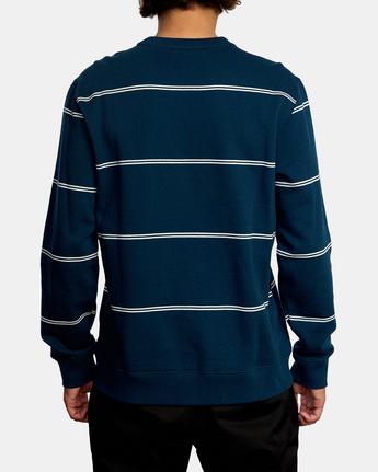 Camden - Pullover Crew Sweatshirt for Men  Z1CRRDRVF1