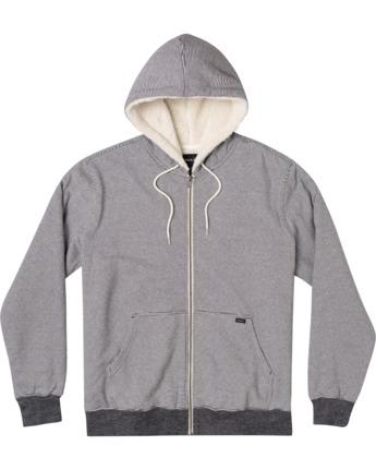 Cannon Sherpa - Sweatshirt for Men  Z1FLRJRVF1
