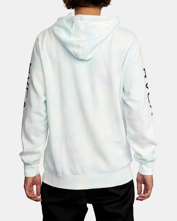 ANP Dye - Hoodie for Men  Z1HORGRVF1